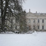 Cambridge In Winter | Duke House | City Centre Boutique Bed and Breakfast | Duke House, Cambridge, UK