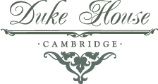 Welcome to Duke House | City Centre Boutique Bed and Breakfast | Duke House, Cambridge, UK