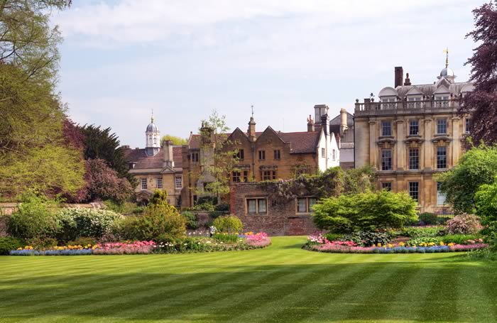 Clare College | Duke House | City Centre Boutique Bed and Breakfast | Duke House, Cambridge, UK