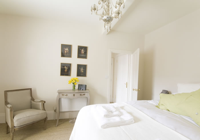 Gloucester Room | Duke House | City Centre Boutique Bed and Breakfast | Duke House, Cambridge, UK