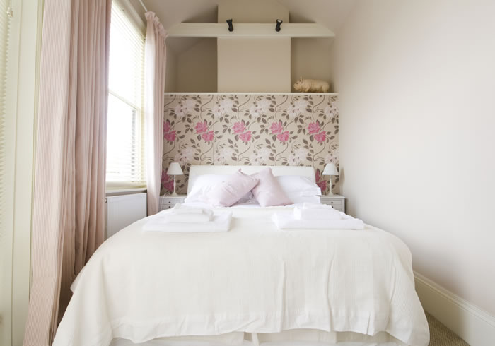 Cambridge Bedroom | Duke House | City Centre Boutique Bed and Breakfast | Duke House, Cambridge, UK