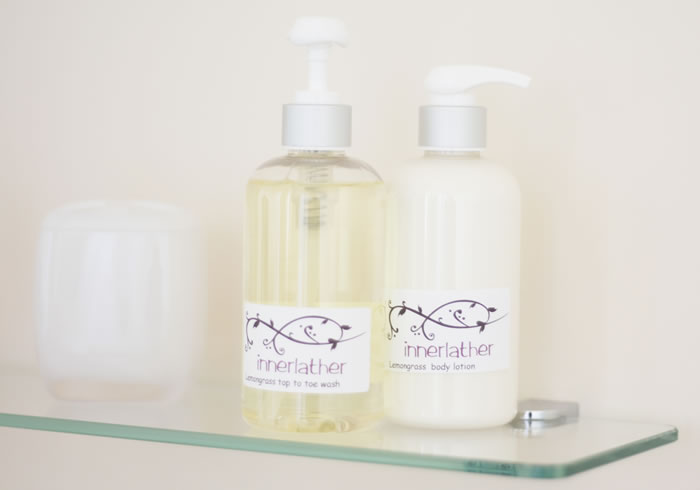 Toiletries | Duke House | City Centre Boutique Bed and Breakfast | Duke House, Cambridge, UK