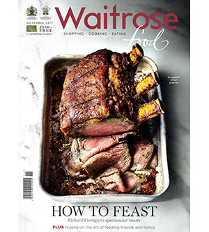 Waitrose Magazine| Duke House | City Centre Boutique Bed and Breakfast | Duke House, Cambridge, UKover