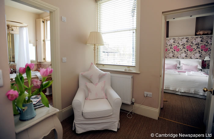 Cambridge | Duke House | City Centre Boutique Bed and Breakfast | Duke House, Cambridge, UK