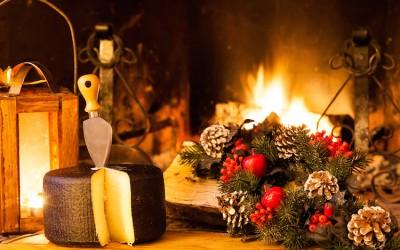 Every day seems like Christmas at Duke House!