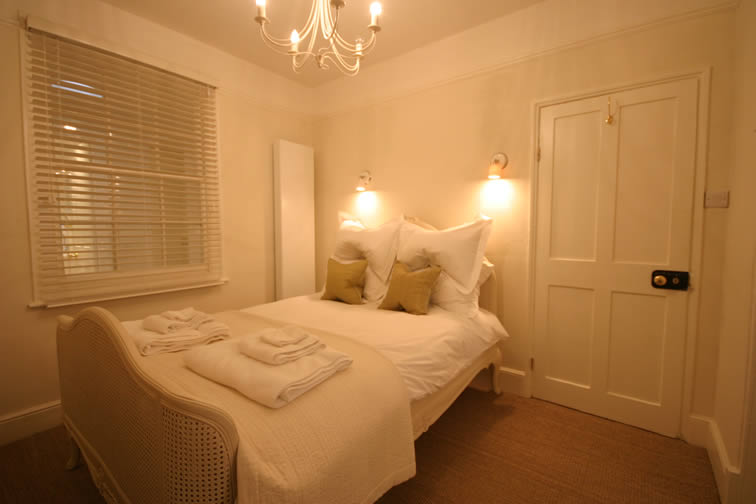 Duke Apartment - Bedroom | Duke House | City Centre Boutique Bed and Breakfast | Duke House, Cambridge, UK