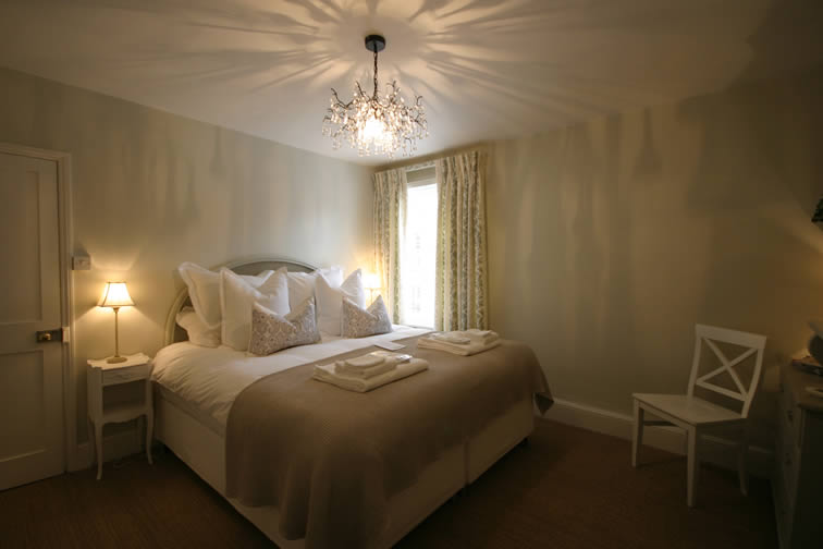 The Kent - Bedroom | Duke House | City Centre Boutique Bed and Breakfast | Duke House, Cambridge, UK
