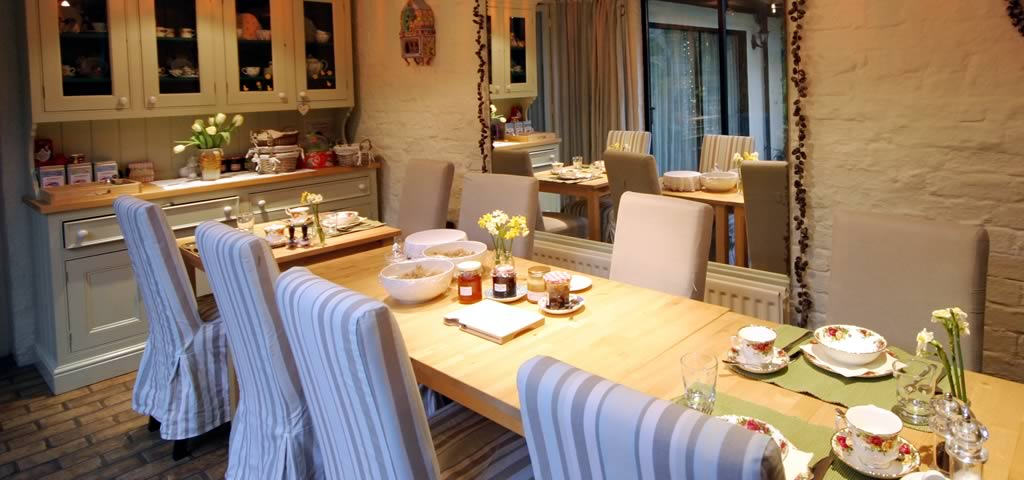 B B Facilities City Centre Boutique Bed And Breakfast Duke House Camb